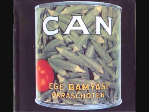 Can - Vitamin C