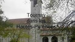 Tournay dans les Hautes-Pyrénées