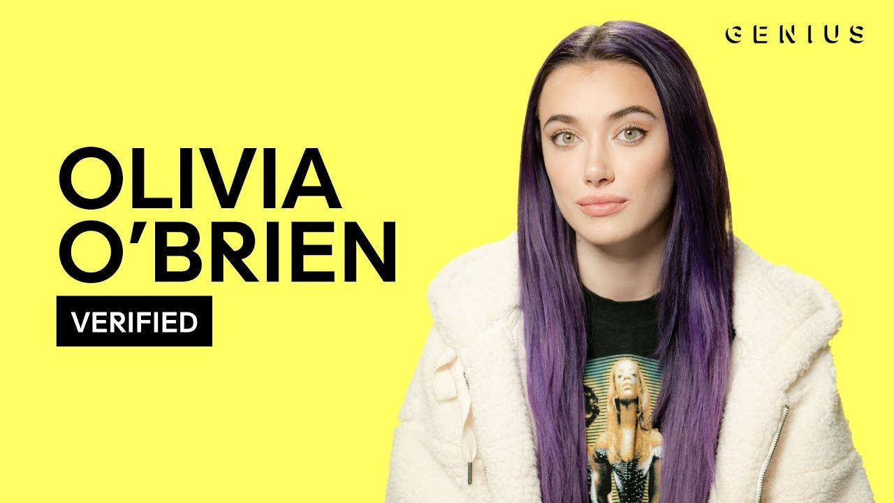 """Download Olivia O'Brien """"I Don't Exist"""" Official Lyrics & Meaning 