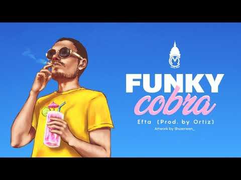 EFTA - Funky Cobra (Official Audio)