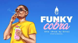 EFTA - Funky Cobra (Official Audio)