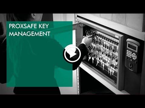proxSafe Key Management