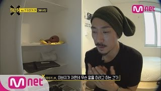 Tiger JK's Everything in Life, Father [4show] ep.11 4가지쇼 시즌2 11화