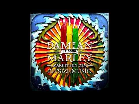 Skrillex - Make it Bun Dem [HQ] [HD]
