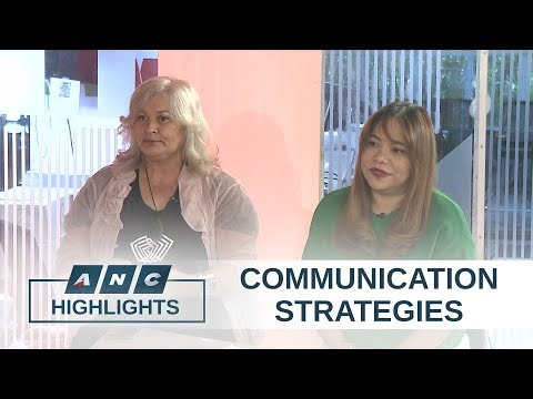 How Can Public Opinion Reshape Communication Strategies? | Dateline Philippines