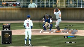 UPDATES - (PS4) MLB 14: The Show - Nolan Ryan: Road to the Show - Episode 18