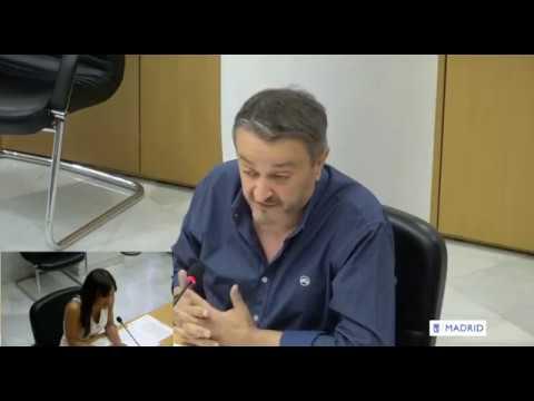 """Pedro Barrero destaca que """"los recursos de las Asociaciones de Vecinos se están agotando"""""""