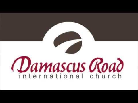 Sunday Service 30/10/16 - DamascusRoad IC @ MECC Cafe