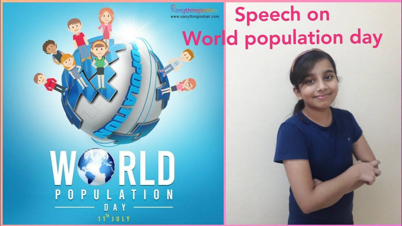 Short and Long Essay on World Population Day for Students