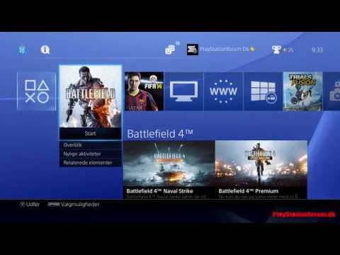 Battlefield 4 - PS4 - Rent of server crash
