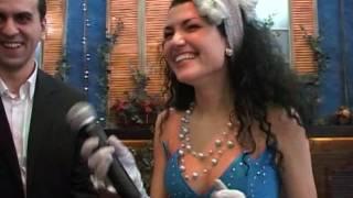 Gallina Blanca. Съемки ФИЛЬМА. Новогодний корпоратив