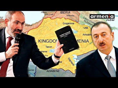 Пашинян сделал Шах, потом МАТ: Алиев не знает историю
