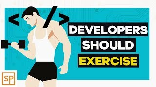 Programmers Should DEFINITELY Exercise (If You Don't Want To... DIE?)