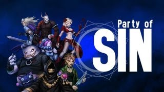 Party of Sin Preview Trailer