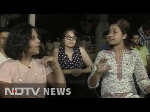 Delhi University Student Union polls: Campus turns battleground
