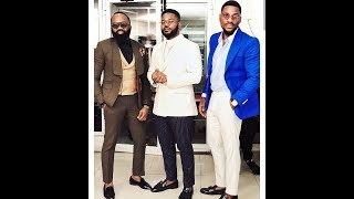 YOURUBA DEMONS HAS REBRANDED TO FORM SWEET BOYS ASSOCIATION, SEE WHY
