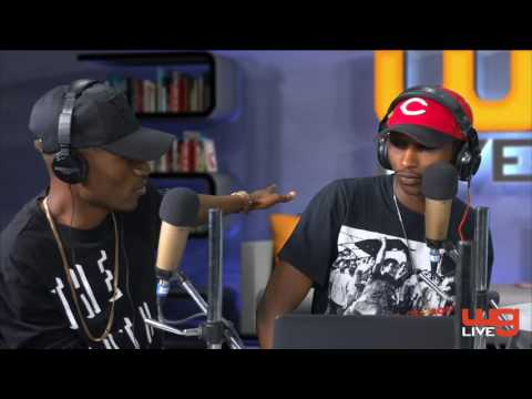 Octopizzo on the Hump Show
