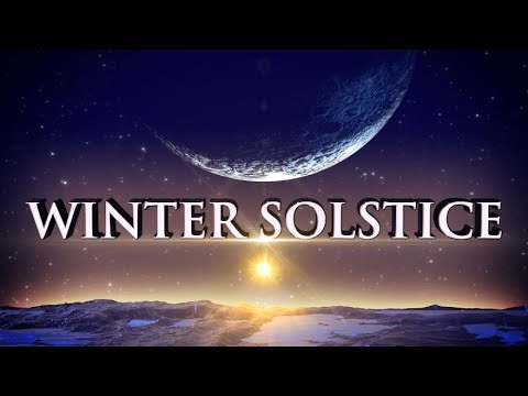 Winter Solstice 2020 - YouTube