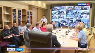 В Пензе предложено создать организацию для трудоустройства осужденных