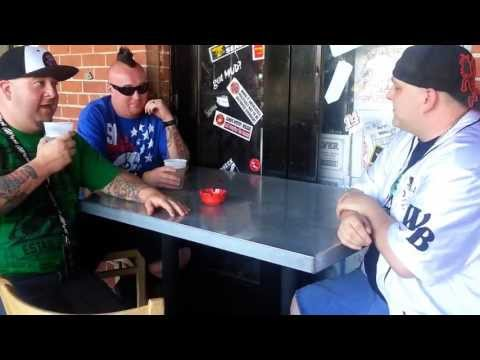 20 Min with Moonshine Bandits in Tucson, AZ