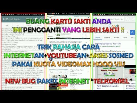Tips Trik Cara Menggunakan Kuota Videomax Hooq Viu Buat Internet