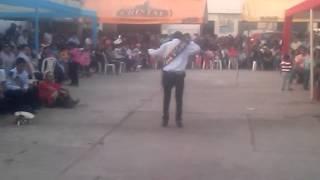 Bajada de Reyes Sacsamarca 2015-Sport Inti 3