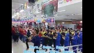 Yel Yel Suzuya Mall Rantauprapat