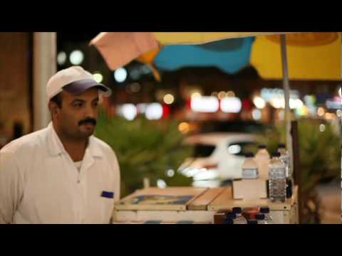 People living in Kuwait - YouTube