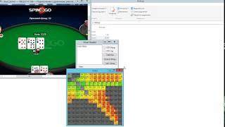 Программа подсказчик для покера PokerReader