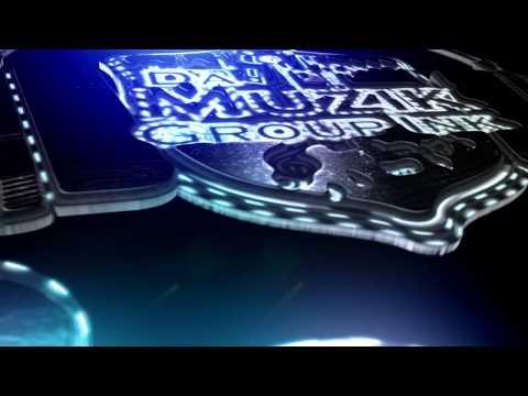 Da Muzik Group, Ink. Logo and Promotional Release Video