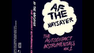 af the naysayer - Post