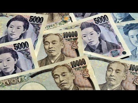 Good Money Exchange in Tokyo!
