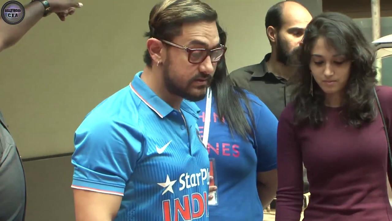 Aamir Khan S Daughter Ira Khan S Sexy Bold Look