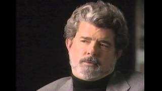 Leonard Maltin Interviews George Lucas, Part 3: Return of the Jedi