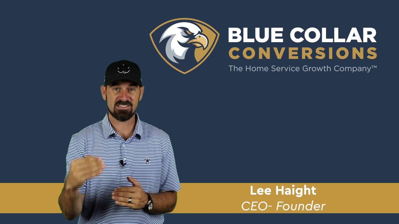 Company Blue Collar Conversions