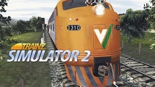 Trainz Simulator 2 - iPad/iPad 2/iPad Mini/New iPad/iPad Air - HD Gameplay Trailer