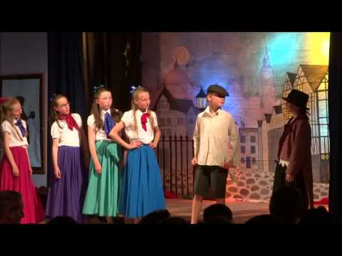Oliver Twist Clips   Almondsbury Year 6  2015 v2