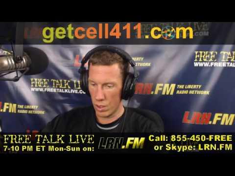 Free Talk Live 2017-01-11
