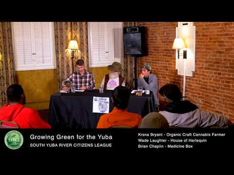Growing Green for the Yuba: Healthy Soil for Less: Making the Most of Your Site