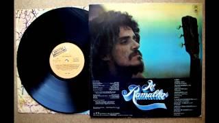 Zé Ramalho - Avôhai (voz e violão)