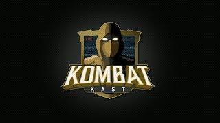 Combo Breaker Kombat Kast Extravaganza