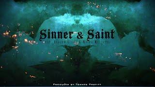 Sinner & Saint - Tommee Profitt (feat. Beacon Light & Moiba Mustapha)