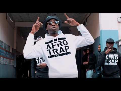 Afro Trap Mix 2016 D'Faro ft MHD, Black M, Chini, RC X ING, Y DU V nonstop mix