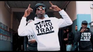 Afro Trap Mix 2016 D'Faro ft MHD, Black M, Chini, RC X ING, Y DU V nonstop mix