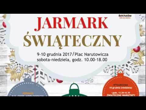 TKB – Jarmark Świąteczny – 08.12.2017