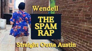 The SPAM Rap