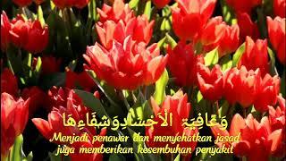 Gambar cover Shalawat Syifa Menyentuh Hati
