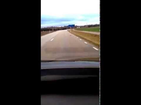 Road Trippin' Skåne County