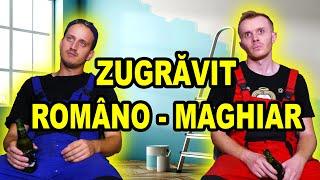 ZUGRAVIT ROMANO-MAGHIAR