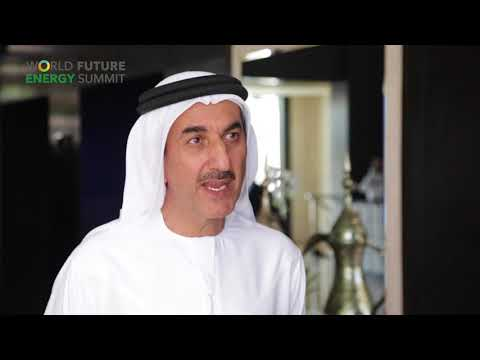 Adapt to Clean Energy: Tayeb Awadhi, Emirates Global Aluminium